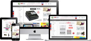Portfolio Archive - Brunei Web Services